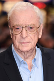 Michael Cain Photo - Sir Michael Caine at the UK premiere of Youth as part of the London Film Festival 2015 at the Vue West End Leicester Square LondonOctober 15 2015  London UKPicture Steve Vas  Featureflash