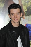 Asa Butterfield Photo - Asa Butterfield at the premiere of Jackass Presents Bad Grandpa at the TCL Chinese Theatre HollywoodOctober 23 2013  Los Angeles CAPicture Paul Smith  Featureflash