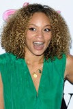 Angela Griffin Photo - Angela Griffin arriving for the Women in Film and Tv Awards 2012 at the Park Lane Hilton London 07122012 Picture by Steve Vas  Featureflash