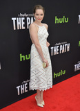 Amy Forsyth Photo - Actress Amy Forsyth at the premiere for the Hulu original TV series The Path at the Arclight Theatre HollywoodMarch 21 2016  Los Angeles CAPicture Paul Smith  Featureflash