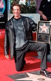 The Ceremonies Photo - 10NOV99 Former Cheers star TED DANSON was honored with the 2148th star on the Hollywood Walk of Fame today Attending the ceremony were some of his former co-stars from the series Paul Smith  Featureflash