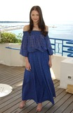 Jaime King Photo - Actress JAIME KING at the Cannes Film Festival to promote her new movie Bulletproof Monk19MAY2002   Paul Smith  Featureflash