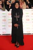 Nadiya Hussain Photo - Nadiya Hussain at The National Television Awards 2016 (NTAs) held at the O2 Arena London January 20 2016  London UKPicture James Smith  Featureflash