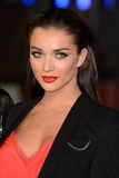Amy Jackson Photo - Amy Jackson arrives for the Focus screening at the Vue Cinema Leicester Square London 11022015 Picture by Steve Vas  Featureflash