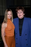 Hunter King Photo - Actress HOLLY HUNTER (left)  tennis star BILLIE JEAN KING at the Los Angeles premiere of her new TV movie When Billie Beat Bobby04APR2001    Paul SmithFeatureflash