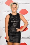 Amelia Lily Photo - Amelia Lily arrives for The Lulu Guinness Paint Project Event at the Old Sorting Office London 11072013 Picture by Steve Vas  Featureflash