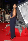Amal Fashanu Photo - Amal Fashanu arrives for the world premiere of Thor The Dark World at the Odeon Leicester Square London 22102013 Picture by Henry Harris  Featureflash