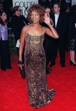 Alfre Woodard Photo - 18JAN98  Actress ALFRE WOODARD at the Golden Globe Awards