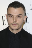 Theo Hutchcraft Photo - Theo Hutchcraft arriving for the Elle Style Awards 2012 at the Savoy Hotel London 13022012 Picture by Steve Vas  Featureflash