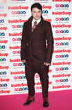 Carl Au Photo - Carl Au arriving for the 2013 Inside Soap Awards at the Ministry Of Sound London 21102013 Picture by Alexandra Glen  Featureflash