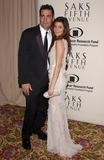 AJ Discala Photo - JAMIE LYNN DISCALA  husband AJ DISCALA at the Saks Fifth Avenues Unforgettable Evening at the Regent Beverly Wilshire Hotel to benefit the Entertainment Industry Foundations Womens Cancer FundMarch 1 2005 Beverly Hills CA 2005 Paul Smith  Featureflash