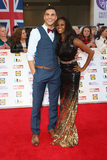 Anthony Ogogo Photo - Anthony Ogogo  Otlile Mabuse at the 2015 Pride of Britain Awards at the Grosvenor House HotelSeptember 28 2015  London UKPicture James Smith  Featureflash