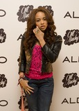 Alexis Jordan Photo 1