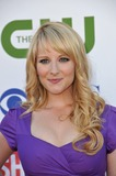 Melissa Rauch Photo - Melissa Rauch star of The Big Bang Theory at the CBS Summer 2011 TCA Party at The Pagoda Beverly HillsAugust 3 2011  Los Angeles CAPicture Paul Smith  Featureflash