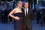 Anne-Marie Duff Photo - Anne-Marie Duff  James McAvoy at the BFI London Film Festival premiere of Suffragette at the Odeon Leicester Square LondonOctober 7 2015  London UKPicture James Smith  Featureflash