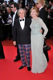 Jackie Stewart Photo 1