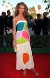 Amber Smith Photo - 10MAR98  Supermodel AMBER SMITH at the Blockbuster Entertainment Awards in Hollywood