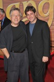 Alan Menken Photo - Composer Alan Menken  lyricist Glenn Slater at the world premiere of their new movie Tangled at the El Capitan Theatre HollywoodNovember 14 2010  Los Angeles CAPicture Paul Smith  Featureflash