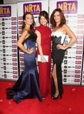 Bwitched Photo - Lindsay Armaou Sinead OCarroll Edele Lynch Bwitched at the NRTA - National Reality TV Awards 2013 held at the HMV Forum London 16092013 Picture by Henry Harris  Featureflash