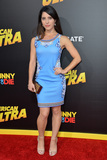 Ashley Arpel Photo - Actress Ashley Arpel at the world premiere of American Ultra at The Ace Hotel DowntownAugust 18 2015  Los Angeles CAPicture Paul Smith  Featureflash
