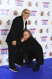 Alan Yentob Photo - Alan Yentob and  Rik Mayall arriving for the British Comedy Awards 2011 at Fountains Studios Wembley London 19122011 Picture by Steve Vas  Featureflash