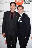 Allen Leech Photo - Rob James-Collier and Allen Leech arrives for The Downton Abbey Ball 2015 in aid of Centrepoint charity at the Savoy Hotel London 30042015 Picture by Steve Vas  Featureflash