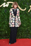 Anna Wintour Photo - Anna Wintour at the British Fashion Awards 2015 at the Coliseum Theatre LondonNovember 23 2015  London UKPicture Steve Vas  Featureflash
