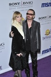 Anoushka Fisz Photo - Dave Stewart  Anoushka Fisz at music mogul Clive Davis annual pre-Grammy party at the Beverly Hilton HotelFebruary 9 2008  Los Angeles CAPicture Paul Smith  Featureflash