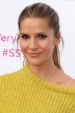 Amanda Byram Photo - Amanda Byram arrives for the launch of Fearne Cottons new Verycouk SS15 range at No1 Marylebone London 11092014 Picture by Steve Vas  Featureflash