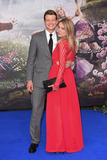 Ed Speelers Photo - Ed Speelers at the premiere of Alice Through the Looking Glass at the Odeon Leicester Square LondonMay 10 2016  London UKPicture Steve Vas  Featureflash