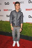 Asher Book Photo - Asher Book at the 7th anual Teen Vogue Young Hollywood party at Milk Studios HollywoodSeptember 25 2009  Los Angeles CAPicture Paul Smith  Featureflash