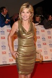 Anthea Turner Photo - Anthea Turner arriving for the National Television Awards 2013 at the O2 Arena London 23012013 Picture by Steve Vas  Featureflash