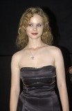 Thora Birch Photo - Actress THORA BIRCH at fashion show event on Rodeo Drive Beverly Hills where designer Giorgio Armani was honored with the first Rodeo Drive Walk of Style AwardSept 9 2003 Paul Smith  Featureflash