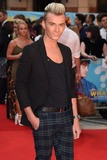 Harry Derbridge Photo - Harry Derbridge arriving for the UK premiere of What If at the Odeon West End Leicester Square London 12082014 Picture by Steve Vas  Featureflash