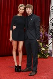 Charley Webb Photo - Charley Webb and Matthew Wolfenden arrive at the British Soap awards 2011 held at the Granada Studios Manchester14052011  Picture by Steve VasFeatureflash