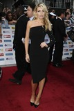 Abbi Clancey Photo - Abbi Clancey arriving for the 2011 Pride Of Britain Awards at the Grosvenor House Hotel London 04102011 Picture by Steve Vas  Featureflash