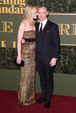 Anne-Marie Duff Photo - Anne Marie Duff  James McAvoy at the London Evening Standard Theatre Awards 2015 at the Old Vic Theatre LondonNovember 22 2015  London UKPicture Steve Vas  Featureflash