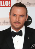 Amy Winehouse Photo - Matt Goss arriving at the The Amy Winehouse foundation ball held at the Dorchester hotel London 20112012 Picture by Henry Harris  Featureflash