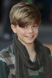 Ronan Parke Photo - Ronan Parke arrives for the premiere of The Lion King 3D at the bfi IMAX cinema London25092011  Picture by Steve VasFeatureflash