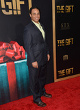 Adam Lazarre-White Photo - Adam Lazarre-White at the world premiere of his movie The Gift at the Regal Cinemas LA LiveJuly 30 2015  Los Angeles CAPicture Paul Smith  Featureflash