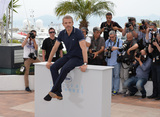Lambert Wilson Photo - Actor Lambert Wilson at photocall for the Master of Ceremonies at the 68th Festival de CannesMay 13 2015  Cannes FrancePicture Paul Smith  Featureflash