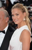 Bar Refaeli Photo - Bar Refaeli at the gala opening ceremony of the 68th Festival de CannesMay 13 2015  Cannes FrancePicture Paul Smith  Featureflash