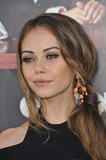 Alexis Dziena Photo - Alexis Dziena at the premiere for the sixth season of the HBO TV series Entourage at Paramount Studios HollywoodJuly 9 2009  Los Angeles CAPicture Paul Smith  Featureflash