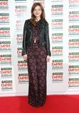 Antonia Clarke Photo 1