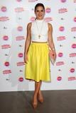 Amanda Byram Photo - Amanda Byram arriving at for Lorraines High Street Fashion Awards 2014 at Vinopolis London 21052014 Picture by Steve Vas  Featureflash