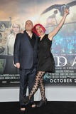 Andy Wachowski Photo - Writerdirectors Andy Wachowski  Lana Wachowski at the Los Angeles premiere of his new movie Cloud Atlas at Graumans Chinese Theatre HollywoodOctober 24 2012  Los Angeles CAPicture Paul Smith  Featureflash