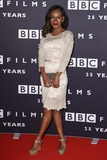 Amma Asante Photo - Amma Asante arrives for the BBC Films 25th Anniversary Reception at Radio Theatre New Broadcasting House London 27032015 Picture by Steve Vas  Featureflash
