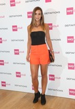 Charlie Webster Photo - Charlie Webster at the Launch party for Verycouk introducing the new fashion brand Definitions at Somerset HouseLondon 04092013 Picture by Henry Harris  Featureflash