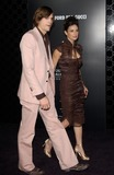 Ashton Moore Photo - ASHTON KUTCHER  DEMI MOORE at the Rodeo Drive Walk of Style Gala honoring Guccis Tom FordMarch 28 2004