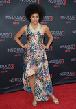 Amaris Davidson Photo - Actress Amaris Davidson at the world premiere of her movie Insidious Chapter 3 at the TCL Chinese Theatre HollywoodJune 5 2015  Los Angeles CAPicture Paul Smith  Featureflash